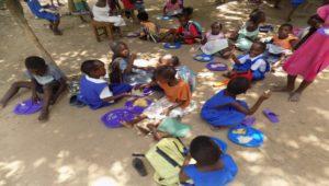 1 Feeding Program